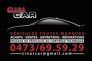 Foto CIN CAR
