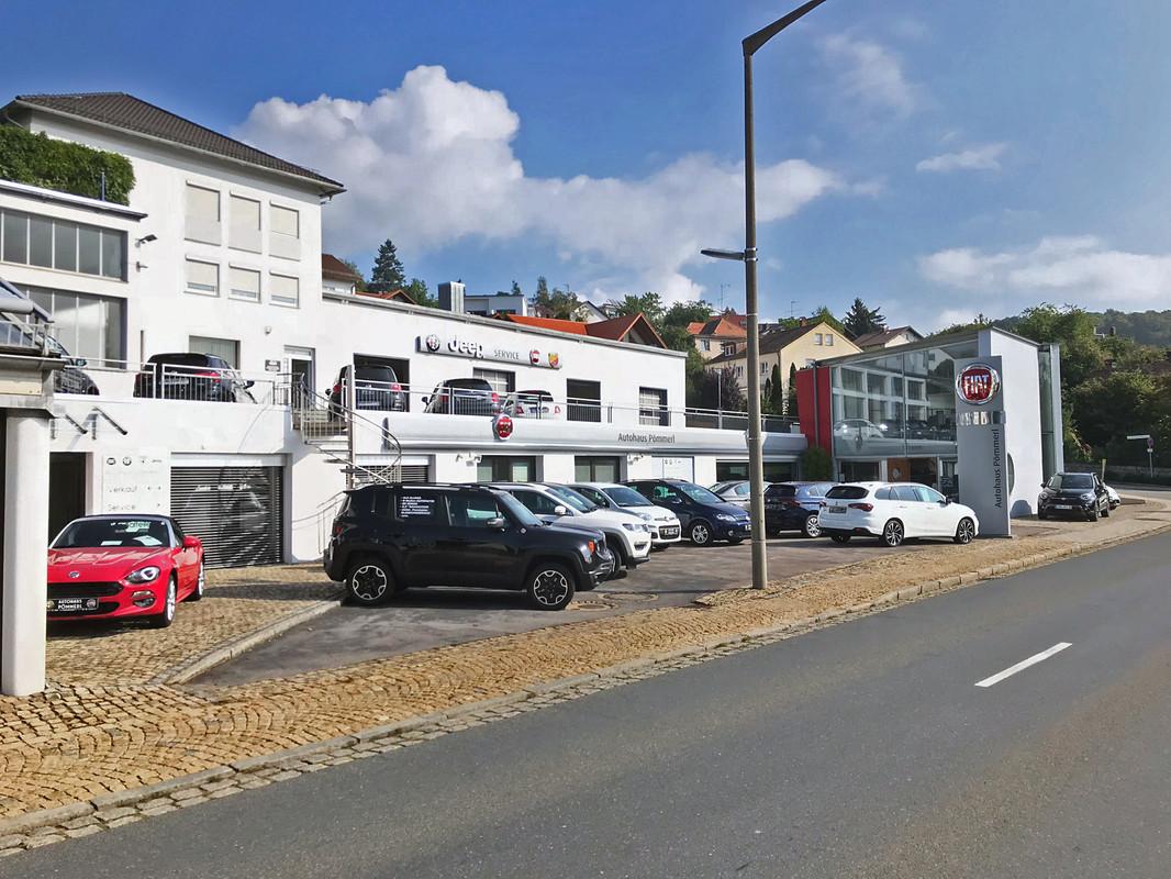Foto von Autohaus Pömmerl GmbH & Co. KG
