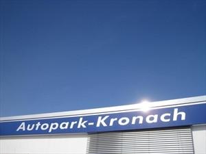 Foto von Autopark Kronach