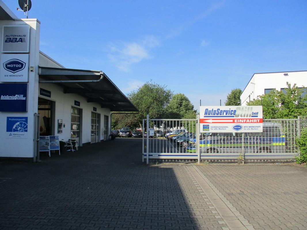 Foto von Auto Service Still GmbH