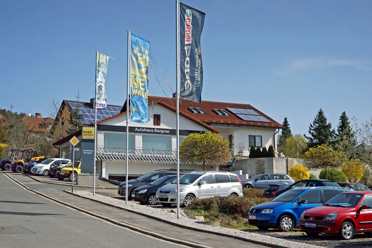 Foto von Autohaus Hilmar Bergner e.K.