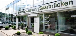 Foto von BMW Niederlassung Saarbrücken