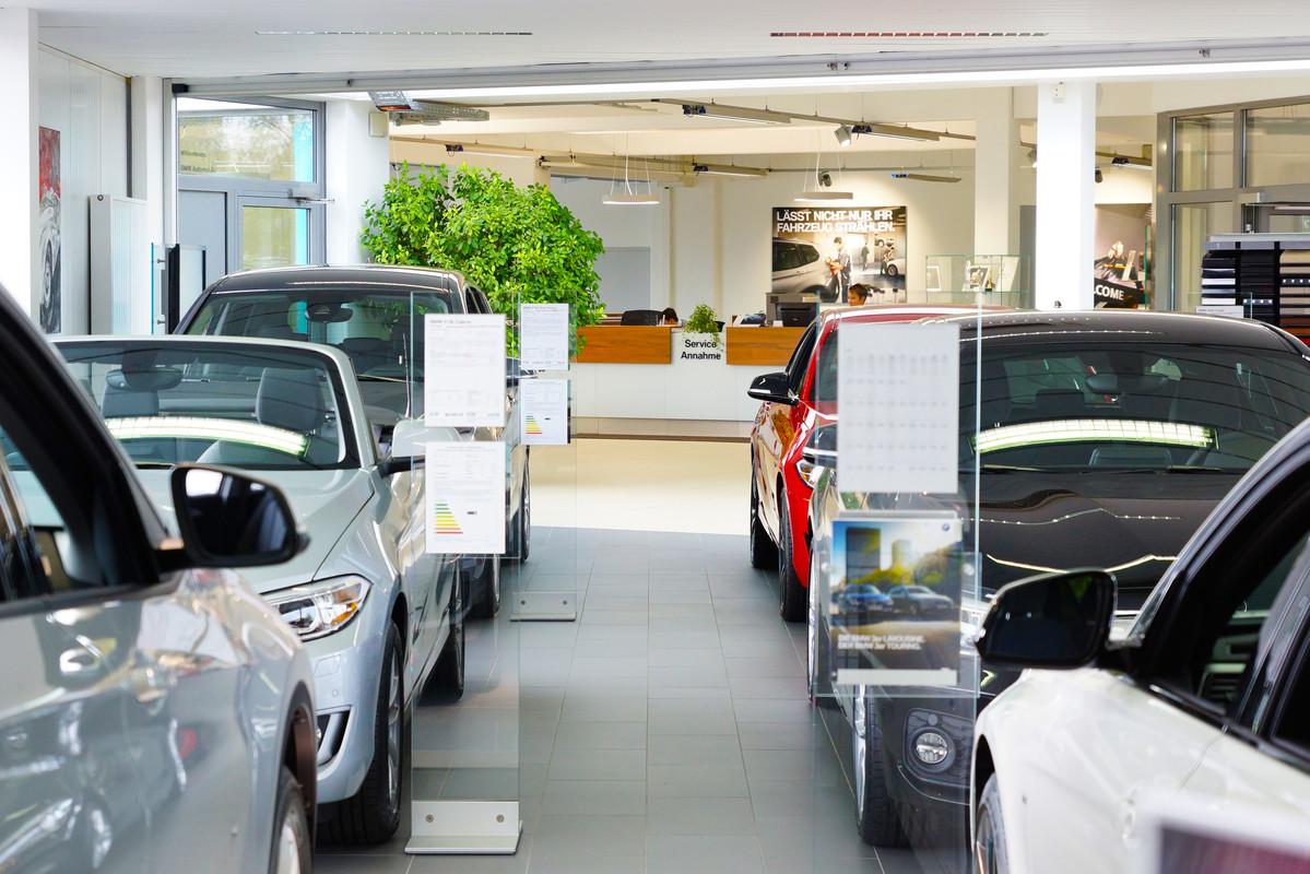 Foto von Autohaus Wormser GmbH Forchheim