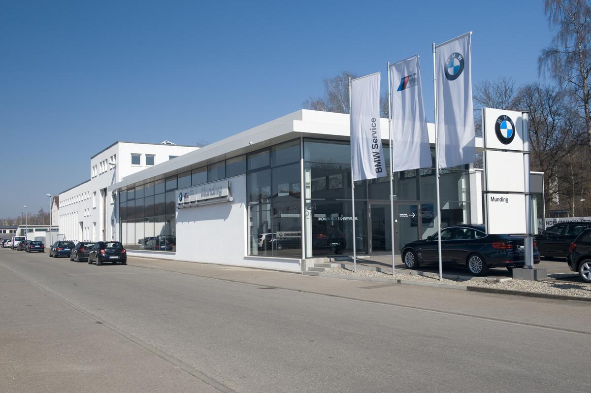 Foto von Autohaus Munding GmbH