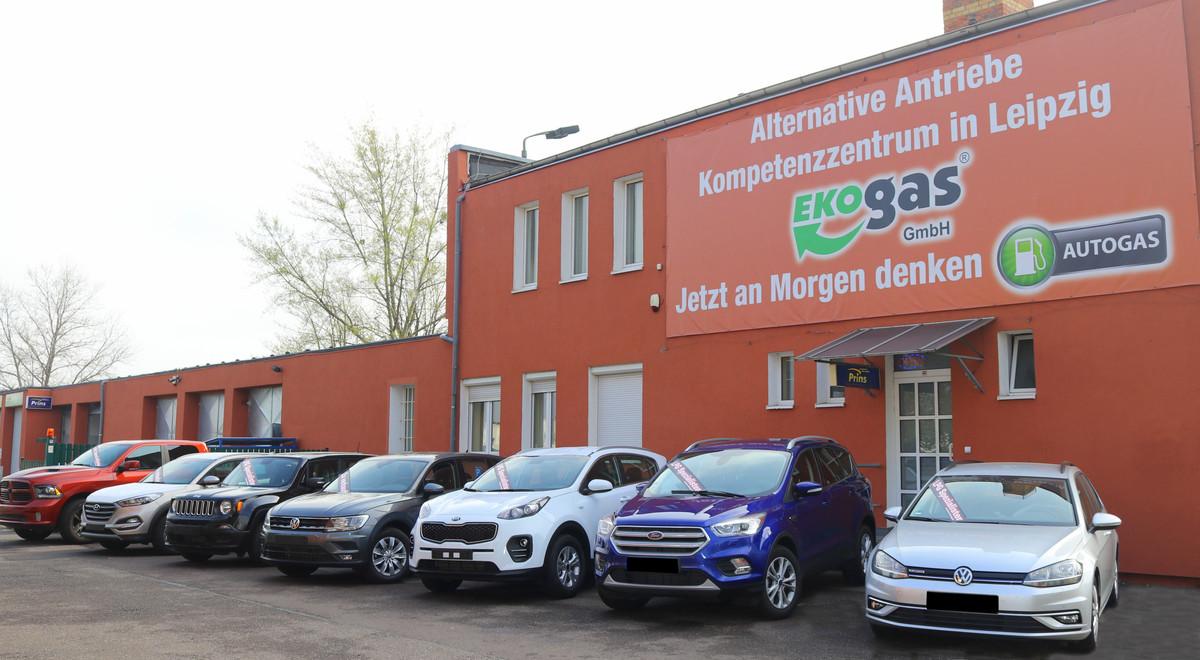 Foto von Eko-Gas GmbH