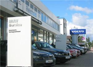 Foto von Auto Reichold GmbH & Co. KG