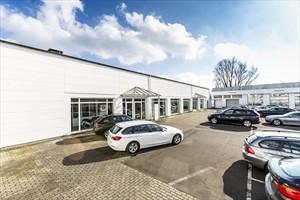 Foto von Autohaus Krah & Enders GmbH