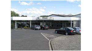Foto von Auto-Wüst GmbH