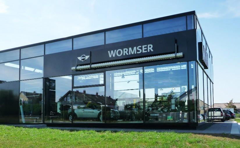Foto von Autohaus H. Wormser GmbH
