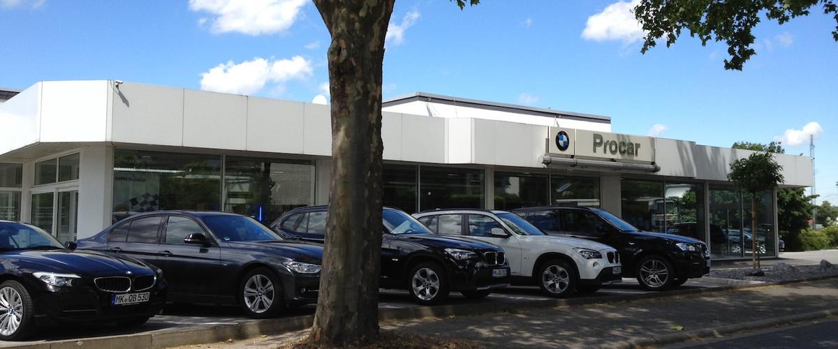 Foto Procar Automobile GmbH