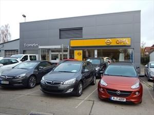 Foto von Autohaus Trometer e.K.