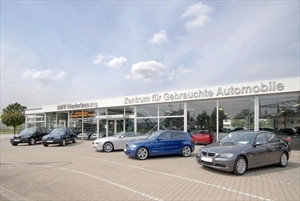Foto von BMW AG, Niederlassung Mannheim