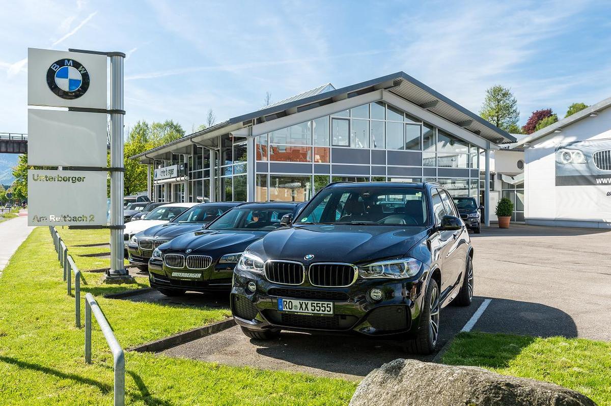 Foto von Autohaus Unterberger GmbH