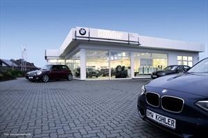 Foto von BMW Autohaus Köhler GmbH