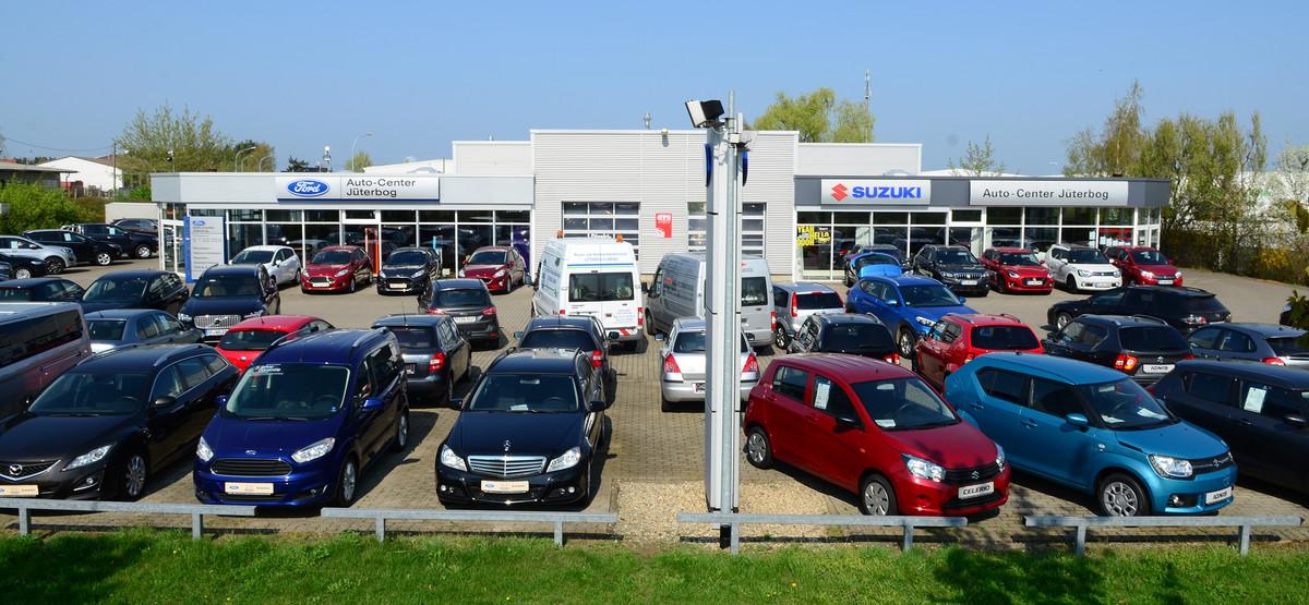 Foto von Auto-Center Jüterbog