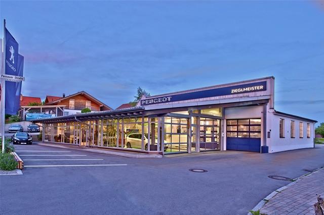 Foto von Autohaus Zieglmeister GmbH & Co. KG