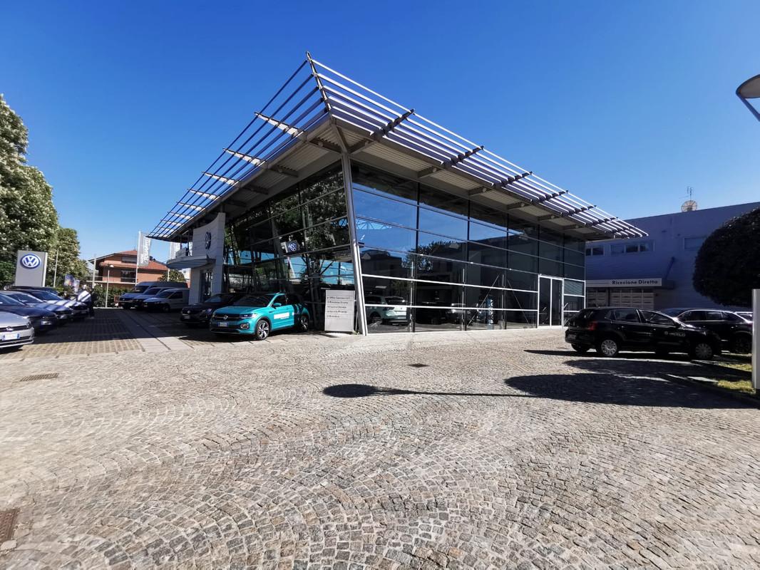 Foto von Proglio L'Automobile Spa