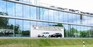 Foto von BMW AG, Niederlassung Saar-Pfalz
