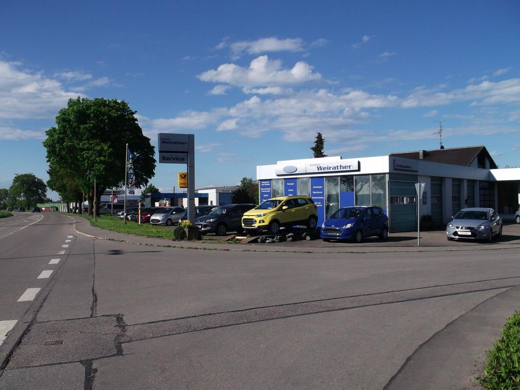 Foto von Weirather GmbH