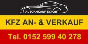 Foto von Autoankauf Export