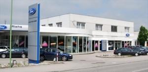 Foto von Autohaus RIEHS GmbH
