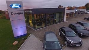 Foto von Autohaus Dangel GmbH
