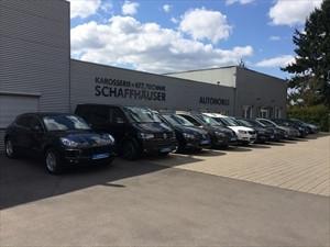 Foto von Andreas Schaffhäuser Karosserie-& Kfz GmbH