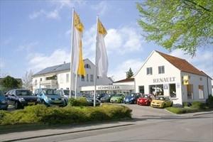 Foto von Autohaus Schmeller GmbH