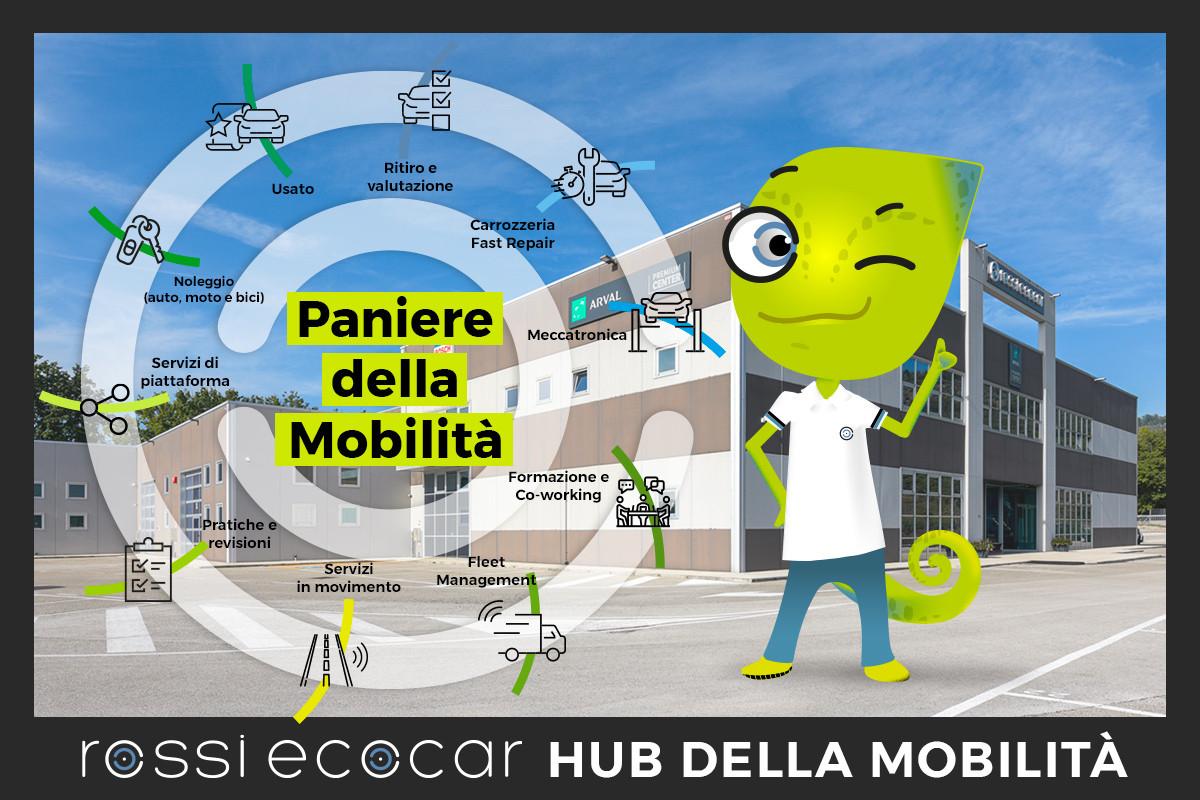 Foto di Rossi Ecocar Srl Unipersonale