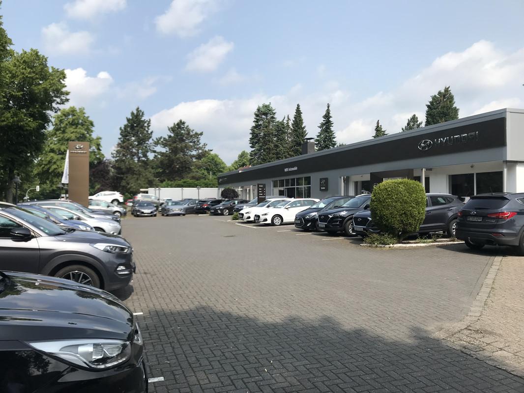 Foto von WBR Automobile GmbH