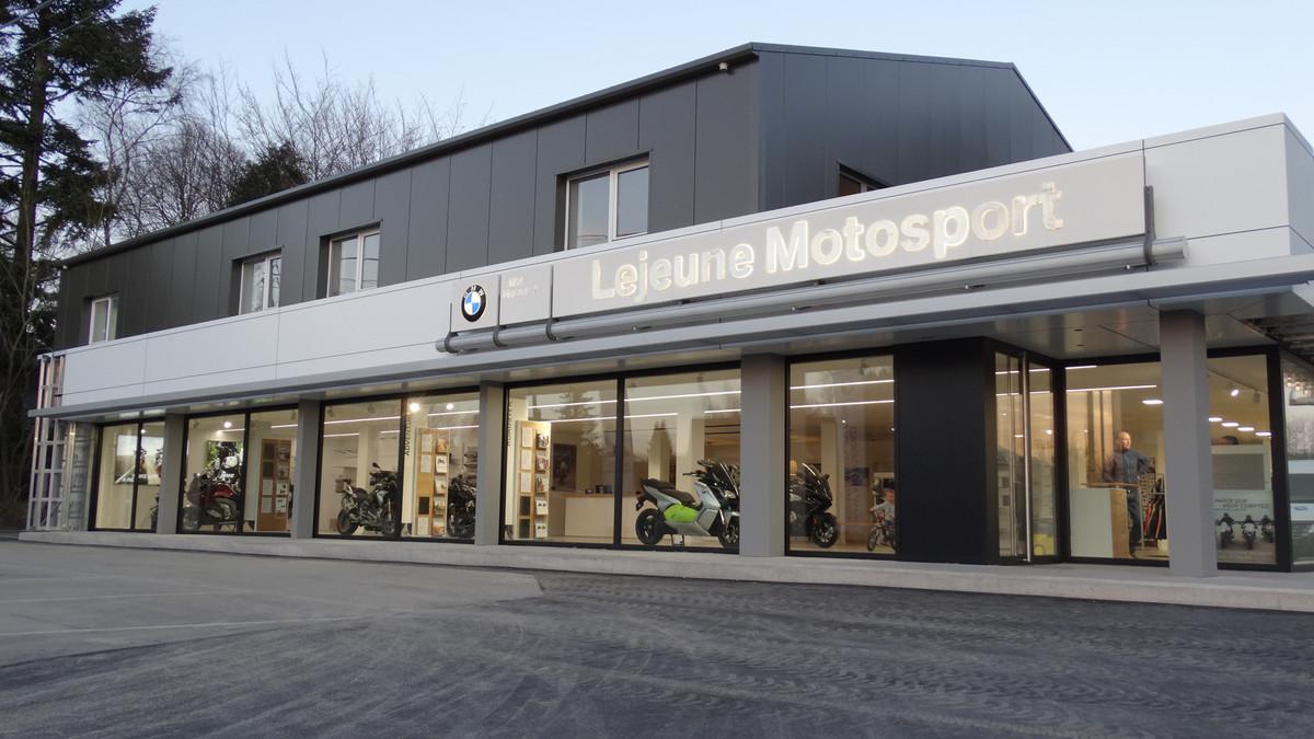 Photo de Lejeune Motosport Bastogne