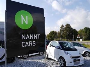 Foto von Nannt Cars GmbH