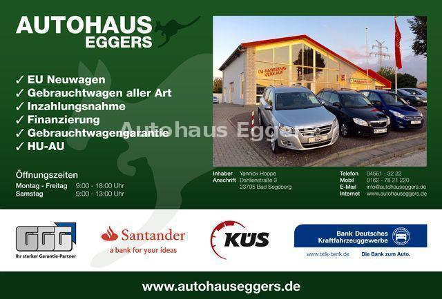 Foto von Autohaus Eggers
