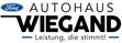Logo Autohaus Peter Wiegand