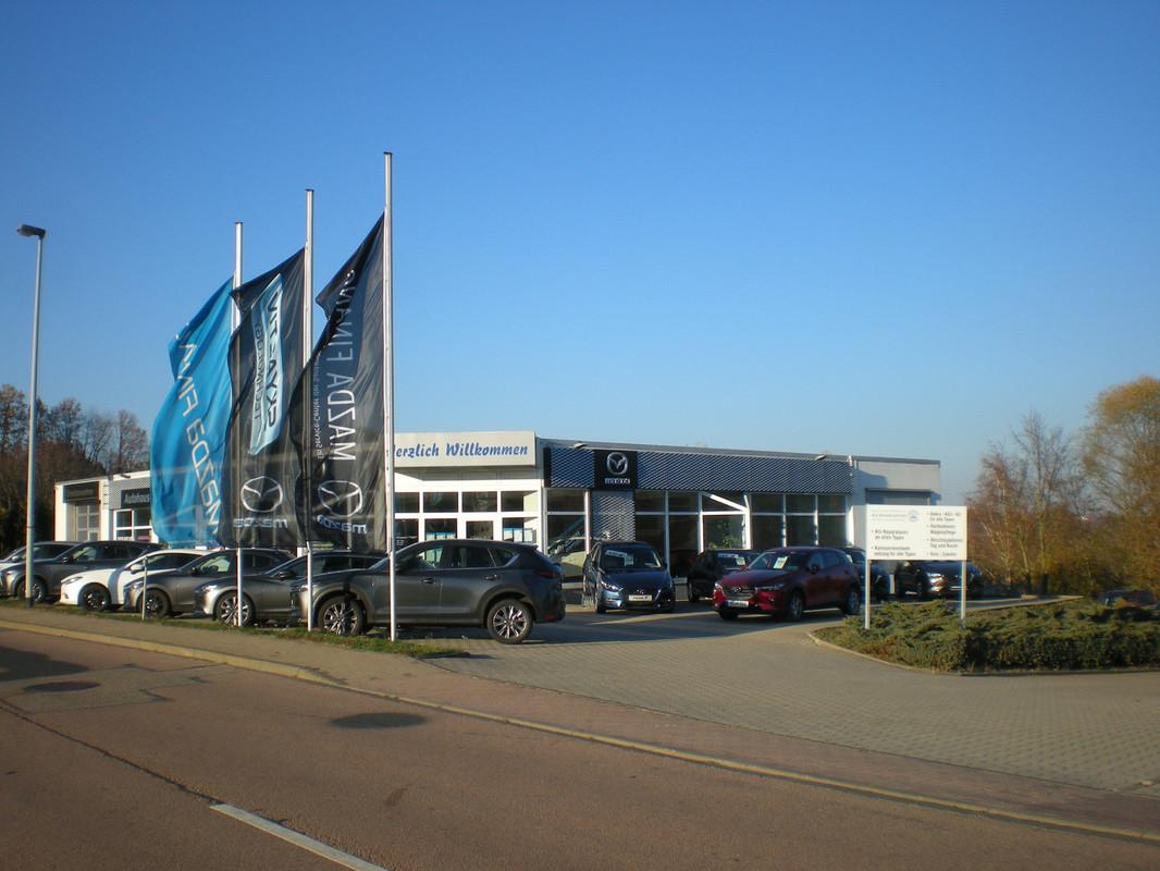 Foto von Autohaus Sturne