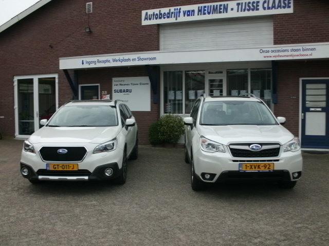 Foto Autobedrijf van Heumen