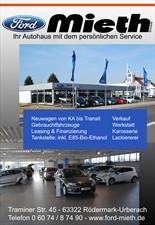 Foto von Autohaus Mieth GmbH