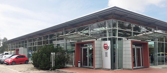 Foto von Autohaus M. Griesbeck GmbH & Co.KG