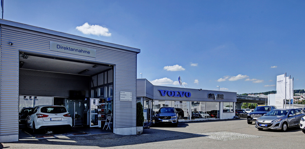 Foto von Autohaus Sayler GmbH & Co. KG