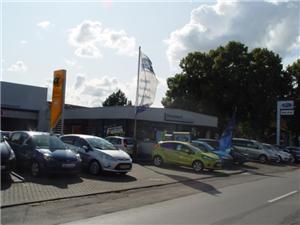 Foto von Autohaus M. Borchert GmbH