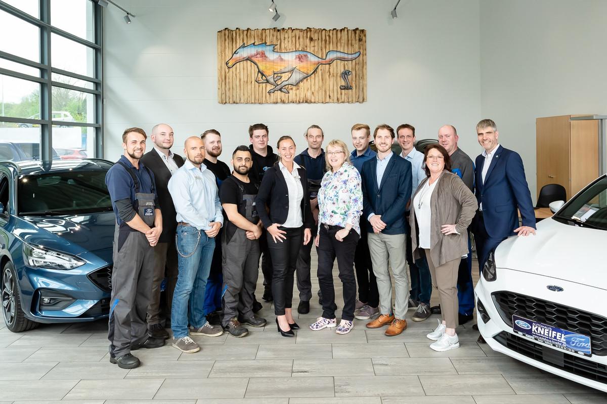 Foto von Autohaus Kneifel GmbH