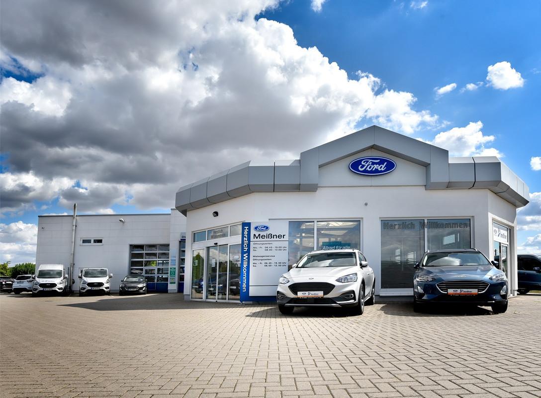 Foto von Autohaus Meißner GmbH
