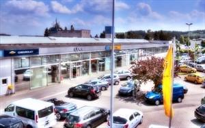 Foto von Auto Exner GmbH & Co. KG