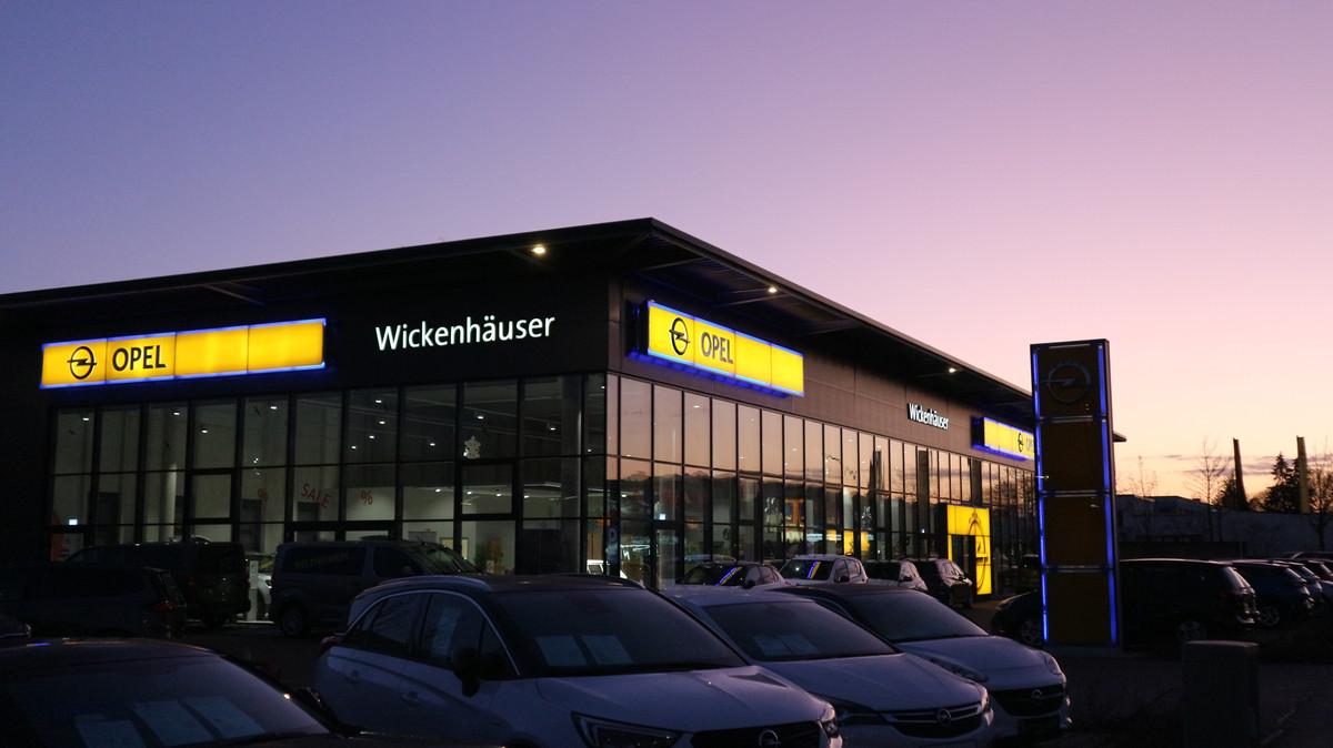 Foto von Wickenhäuser GmbH & Co. KG