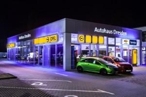 Foto von Autohaus Dresden GmbH