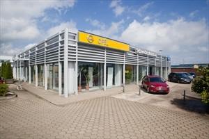 Foto von Schwedter Autohaus GmbH