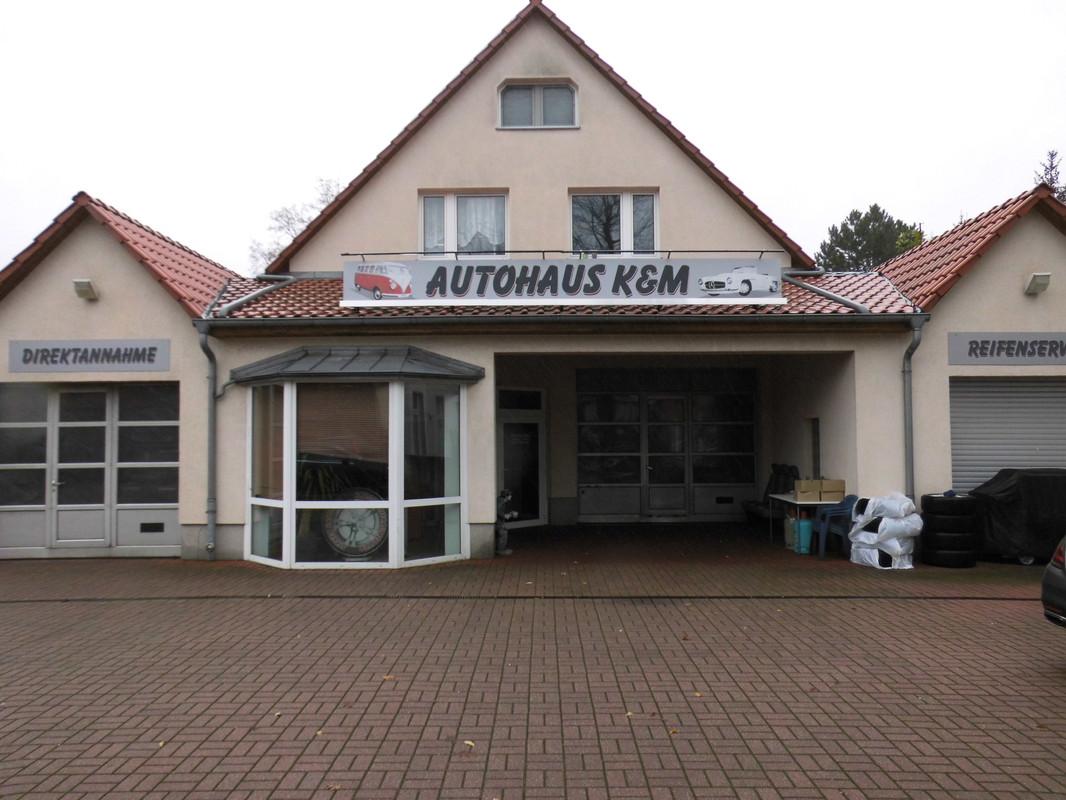 Foto von Autohaus K+M