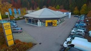 Foto von Autohaus Haeberlen GmbH