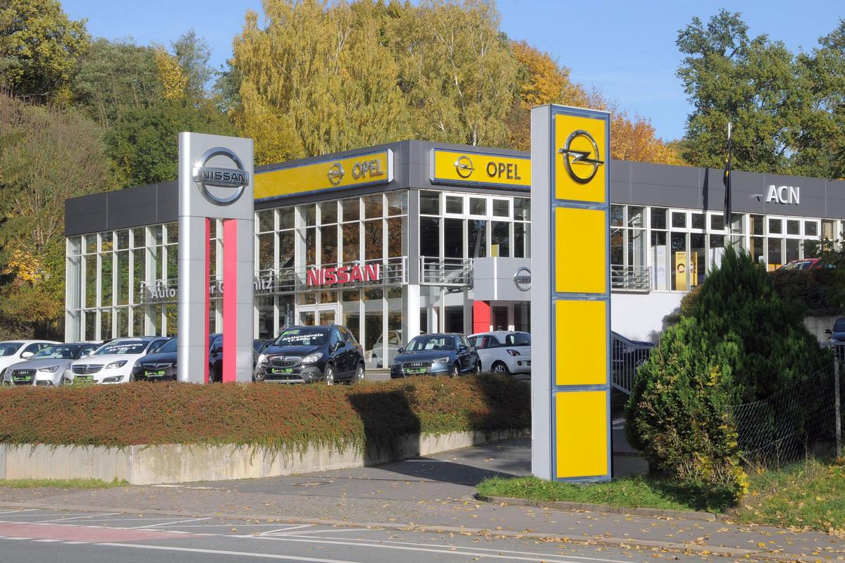 Foto Auto Center Nord