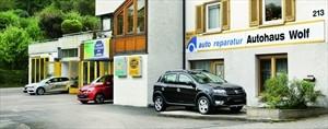 Foto von Autohaus Wolf GmbH